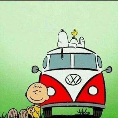 Besserfernsehen Blog Snoopy Wisdom For Life